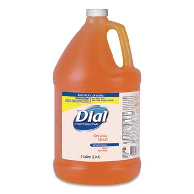 SOAP 88047 DIAL ANTIBACTERIAL 4 GAL/CS
