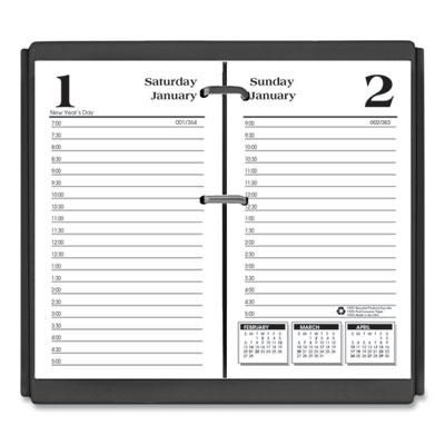 House of Doolittle™ Economy Daily Desk Calendar Refill