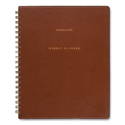 AT-A-GLANCE® Signature Collection® Academic Weekly/Monthly Planners
