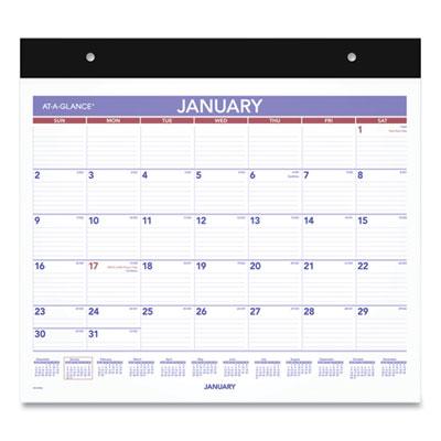 AT-A-GLANCE® Repositionable Wall Calendar