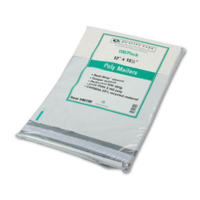 Quality Park™ Redi-Strip® Poly Mailer