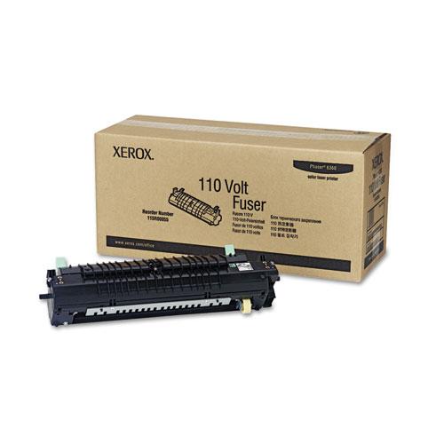 Xerox - 115r00055 fuser, high-yield, sold as 1 ea