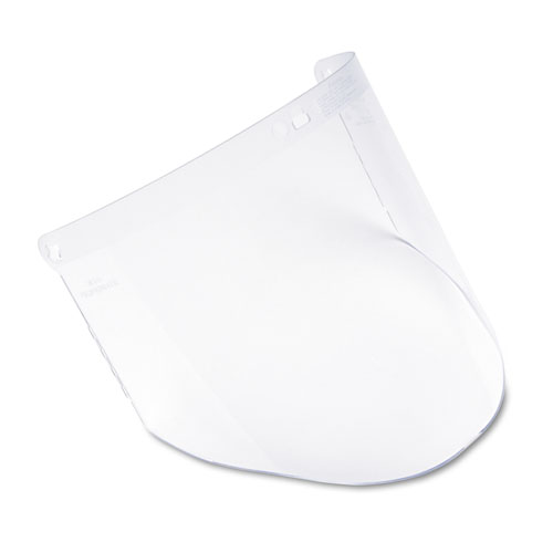 3M™ Deluxe Faceshield, Clear