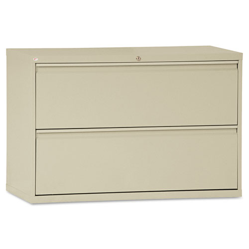 Alelf4229py alerar two drawer lateral file cabinet zuma for Kitchen cabinets lowes with reflective letter stickers