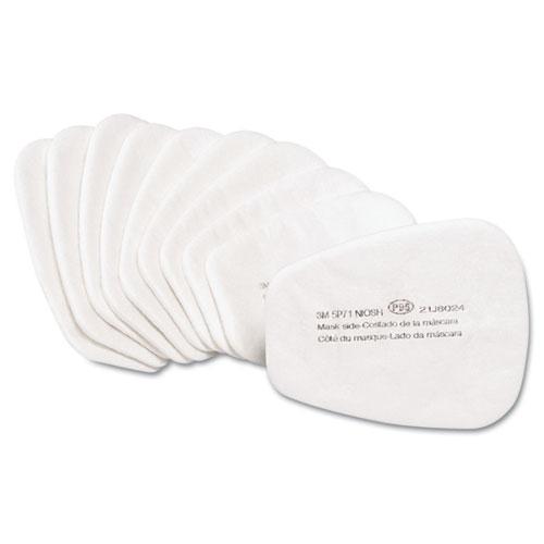 3M™ Particulate Respirator Filter 5P71, P95, 10/Box