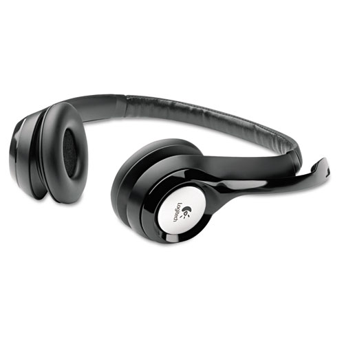 Log981000014 Logitech 174 H390 Usb Headset W Noise Canceling