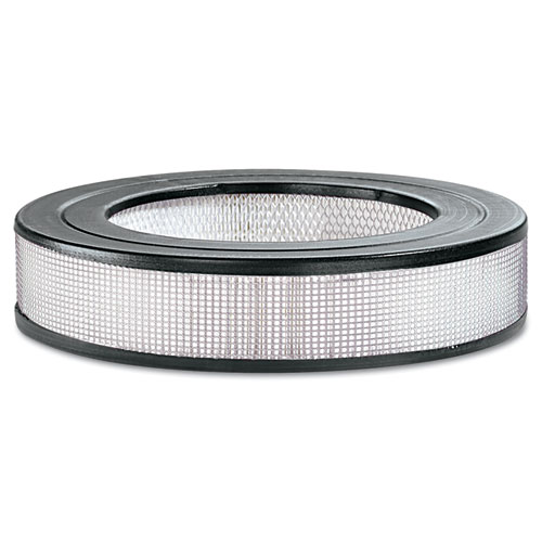 Round HEPA Replacement Filter, 14in. HRFF1