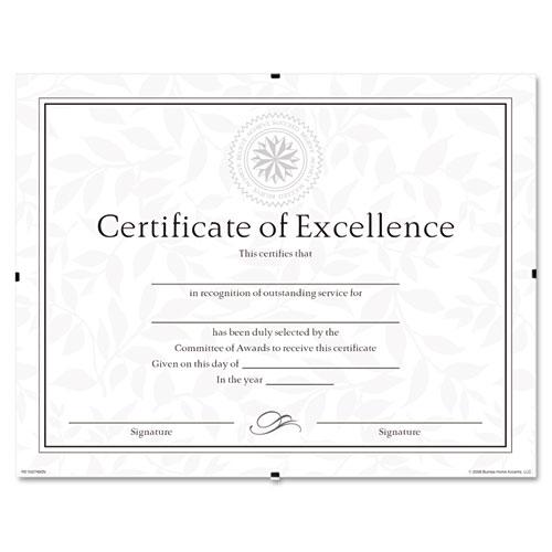 Superwarehouse - Document Clip Frame, 8 1/2 x 11, Clear, DAX N17081AT