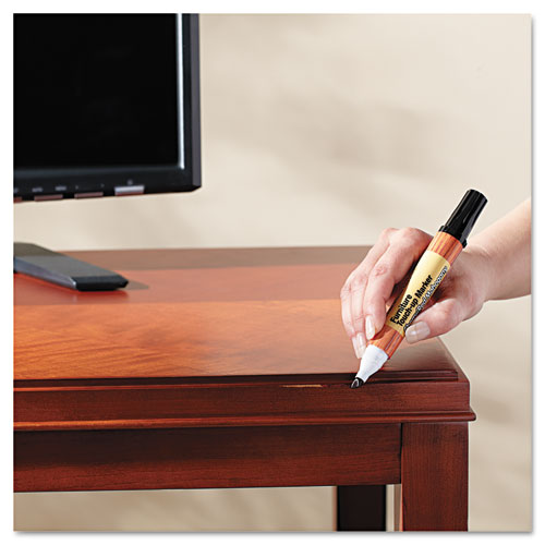 Restor It Furniture Touch Up Kit 8 Piece Kit