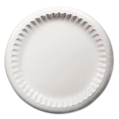 Dixie Basic™ Clay Coated Paper Plates 6  White 100/Pack  sc 1 st  Complete Supply Inc. & Dixie Basic™ Clay Coated Paper Plates 6