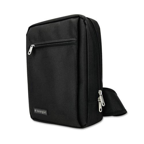 "Sling 10.2'' Tablet Bag, Fits 9"" to 10.2"" Tablets, Black   by Plexsupply"