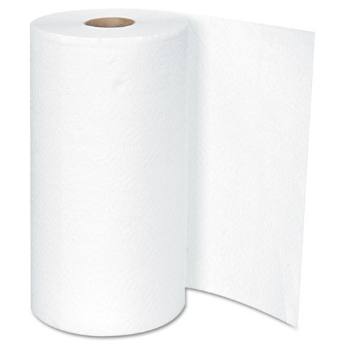 Boardwalk Big Roll Recycled Two Ply Embossed Paper Towels