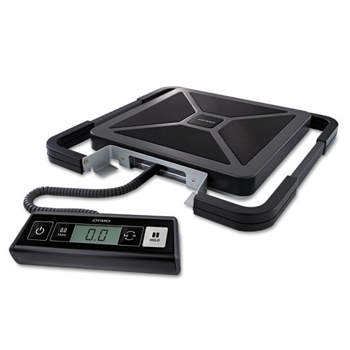 S100 Portable Digital USB Shipping Scale, 100 Lb. | by Plexsupply