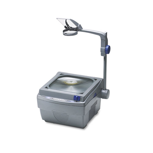 Apollo® Model 16000 Overhead Projector, 2000 Lumens, 14 1/2 x 15 x 27