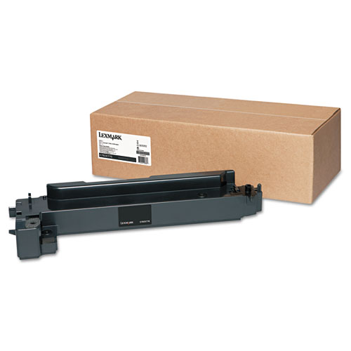 C792X77G Waste Toner Bottle, 50000 Page-Yield | by Plexsupply