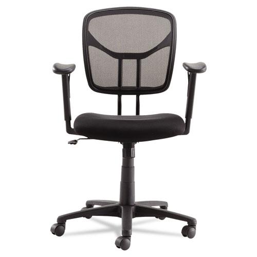 Oifmt4818 Oif Swivel Tilt Mesh Task Chair Zuma