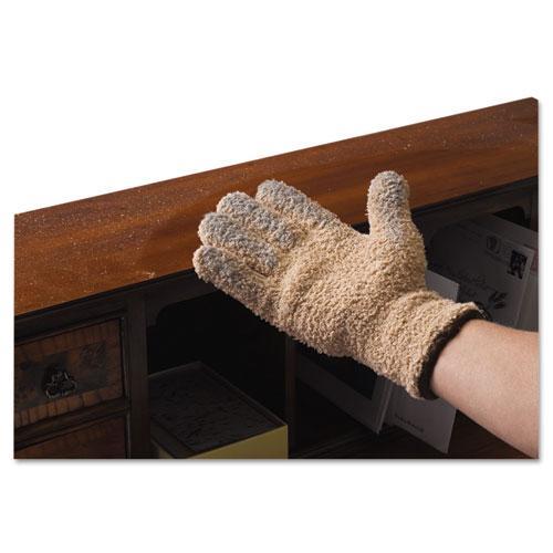 Microfiber Cloth Glove Price: Master Caster CleanGreen Microfiber Dusting Gloves, Pair