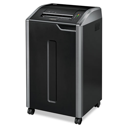 Powershred 425i 100 Jam Proof Strip-Cut Shredder, 38 Manual Sheet Capacity, TAA Compliant