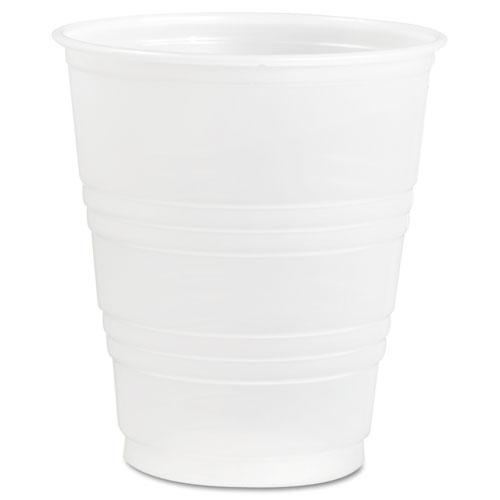 Conex Galaxy Polystyrene Plastic Cold Cups, 5oz, 750/Carton Y5PFTPK