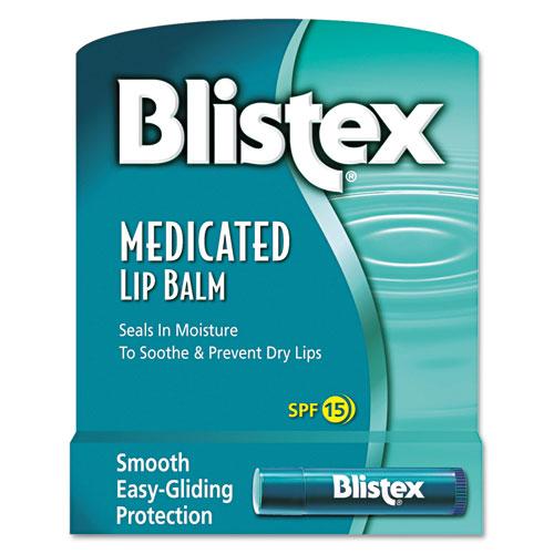 Blistex® Medicated Lip Balm