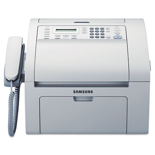 samsung sf 760p fax machine