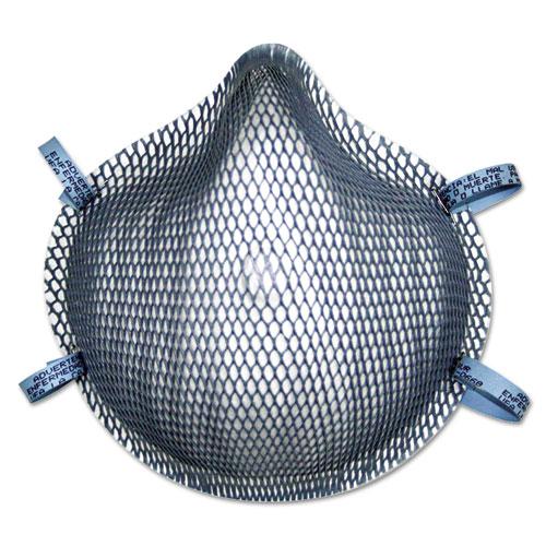 Moldex® Dirt Dawgs N95 Particulate Respirator, Medium/Large