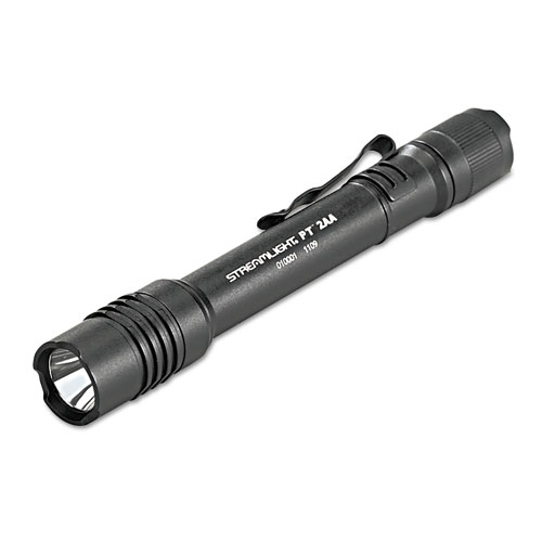 Streamlight® Professional Tactical Flashlight, C4 LED, 2AA (incl), w/Holster