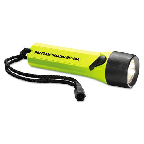 Pelican® StealthLite 2400 Flashlight, Yellow