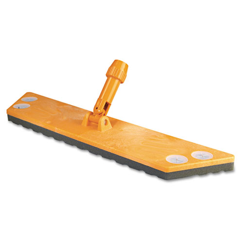 Masslinn Dusting Tool, 23w x 5d, Orange, 6/Carton