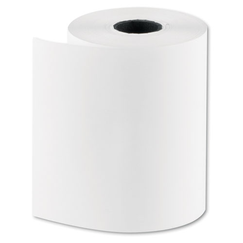 "RegistRolls Thermal Point-of-Sale Rolls, 2.25"" x 80 ft, White, 48/Carton 
