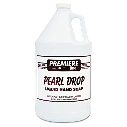 Kess Pearl Drop Lotion Hand Soap, 1 gal Bottle, 4/Carton