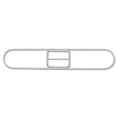 Clip-On Dust Mop Frame, 24w x 3 1/4d