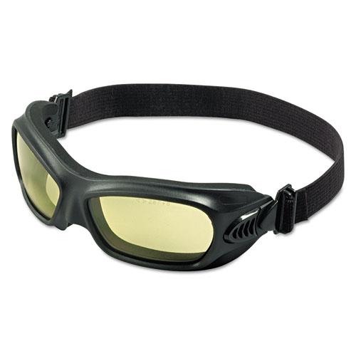 Jackson Safety* V80 WILDCAT Safety Goggles, Amber Anti-Fog Lens