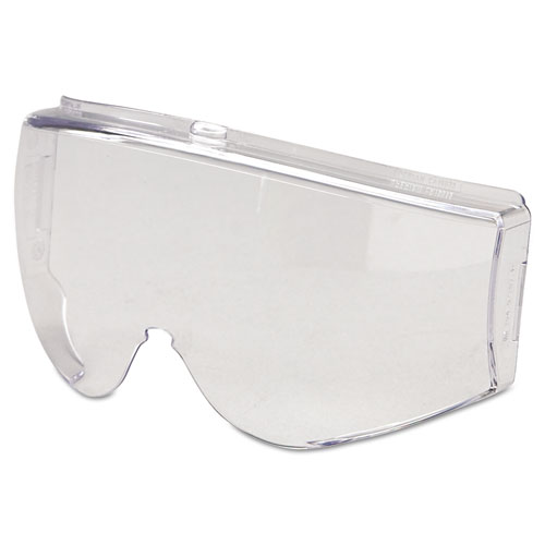 Honeywell Uvex™ Stealth Safety Goggle Replacement Lenses, Clear Lens