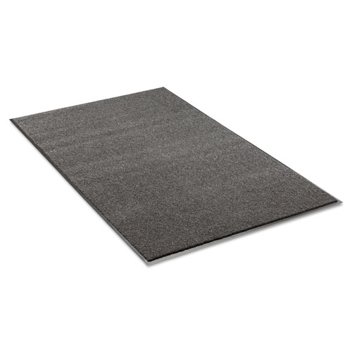 Rely-On Olefin Indoor Wiper Mat, 36 x 60, Charcoal GS0035CH