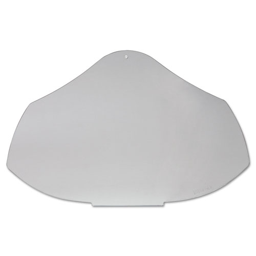 Bionic Face Shield Replacement Visor, Clear