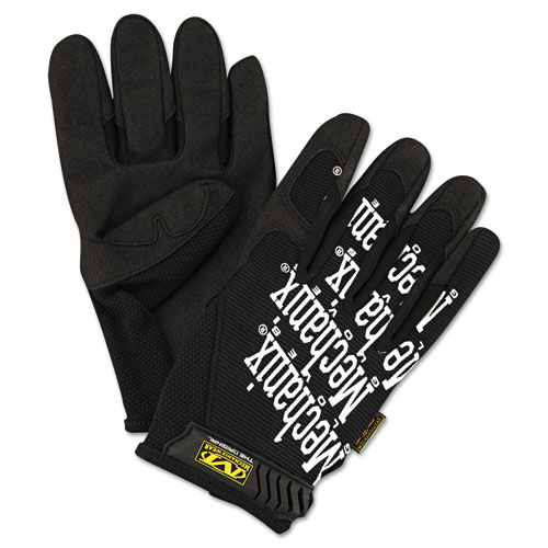 The Original Work Gloves, Black, X-Large