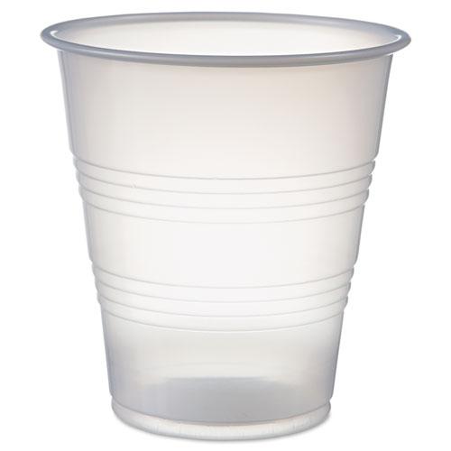Conex Galaxy Polystyrene Plastic Cold Cups, 7oz, 750/Carton Y7PFTPK