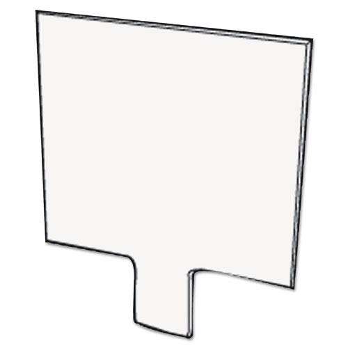 NEXGEN Inner Safety Plate, Clear