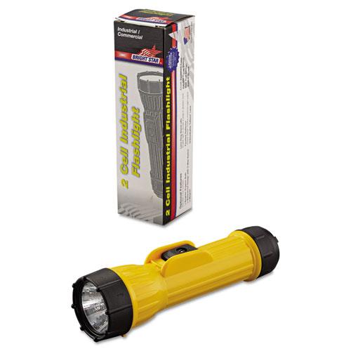 BGT10500 Bright Star® Industrial Heavy-Duty Flashlight