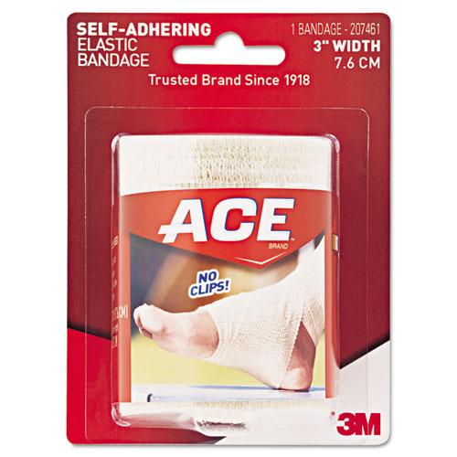 Self-Adhesive Bandage, 3 x 50