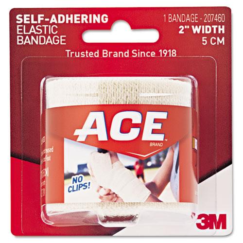 Self-Adhesive Bandage, 2 x 50