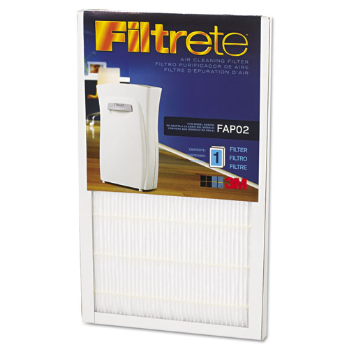 "Air Cleaning Filter, 9"" x 15"" 