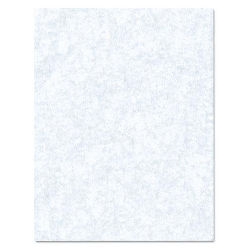Southworth 964c Parchment Specialty Paper Blue 24 Lbs