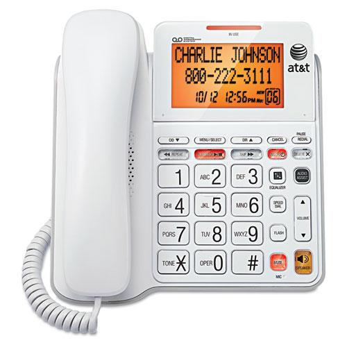 CL4940 Corded Speakerphone | by Plexsupply