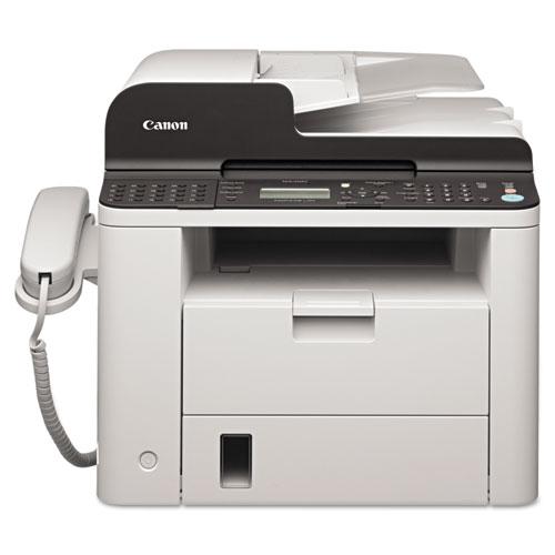 FAXPHONE L190 Laser Fax Machine, Copy/Fax/Print