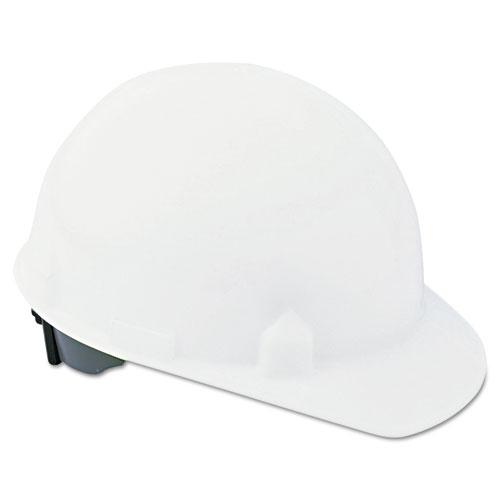 Jackson Safety* SC-16 Fiberglass Hard Hat, White