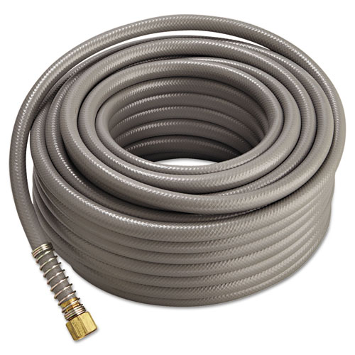 Jackson® Pro-Flow Commercial Duty Hose, 5/8in x 100ft, Gray
