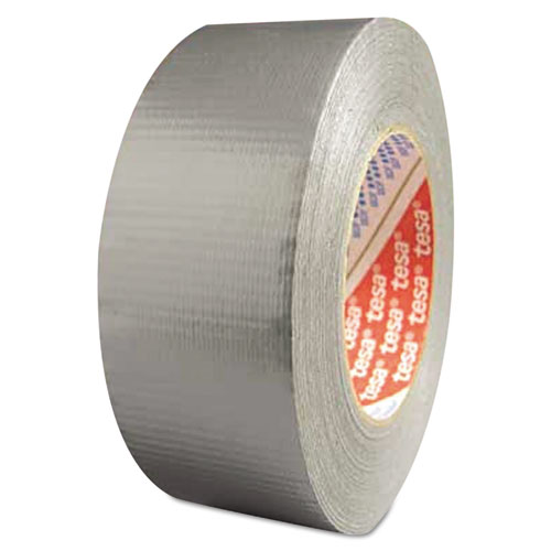 """Utility Grade Duct Tape, 2"""" x 60 yds, Silver   by Plexsupply"""
