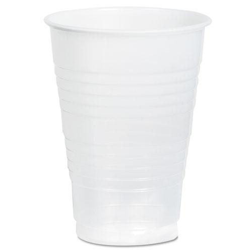 Conex Galaxy Polystyrene Plastic Cold Cups, 12oz, 50/Pack Y12TPK
